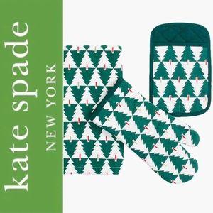 🆕 | ♠️ Kate Spade Christmas Pine 3pc